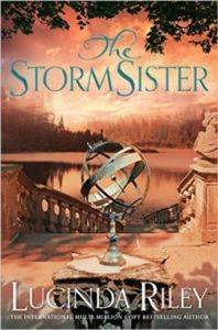 The Storm Sister (Seven Sister ...