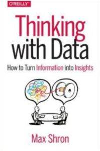 Thinking with Data ...