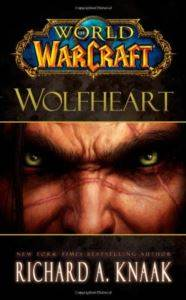 Warcraft: Wolfheart