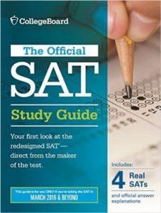 Official SAT Study ...
