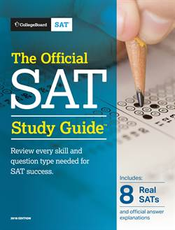 Official SAT Study ...