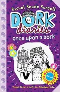 Dork Diaries 8: On ...