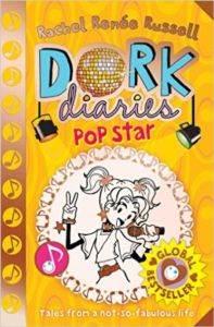 Dork Diaries 3: Pop Star