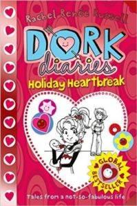 Dork Diaries 6: Ho ...