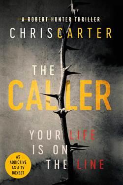 The Caller (Robert Hunter 1)