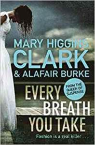 Every Breath You Take (Under Suspicion 5)