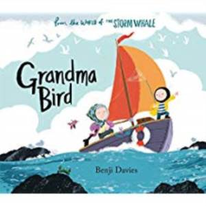 Grandma Bird