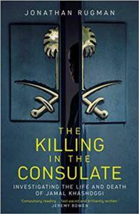 The Killing In <br/>Consulate