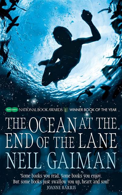 The Ocean at the End of the Lane