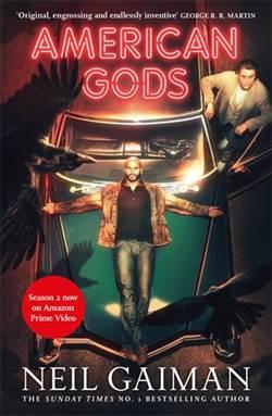 American Gods (TV Tie-İn)