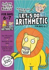 Let's Do Arithmeti ...