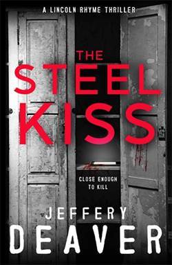 Steel Kiss (Lincoln Ryme 12)