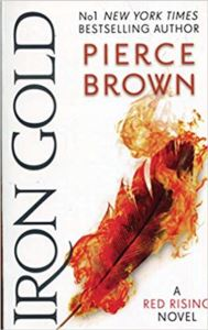 Iron Gold (Red Rising 4)