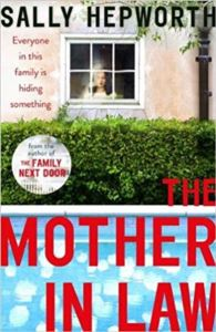 The Mother-İn-Law