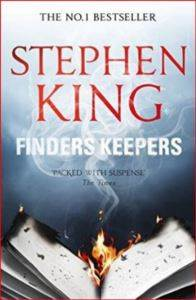 Finders Keepers (Bill Hodges Trilogy 2)