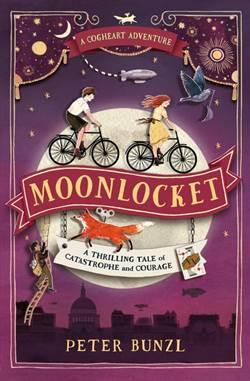 Moonlocket (Cogheart 2)