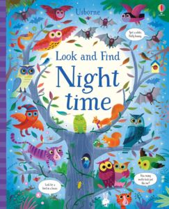 Look And Find Night <br/>Time