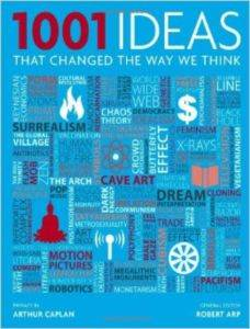 1001 İdeas That Changed The Way We Think