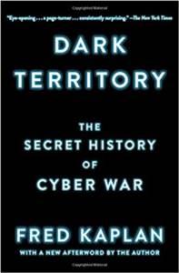Dark Territory: Th ...