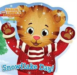 Snowflake Day (boa ...