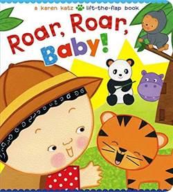 Roar Roar Baby!