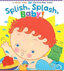 Splish Splash Baby ...