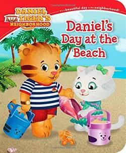 Daniel's Day At Th ...