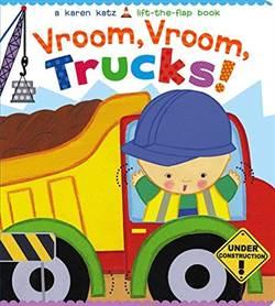 Vroom, Vroom Truck ...
