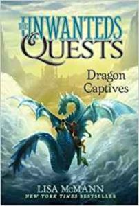 Dragon Captives (U ...
