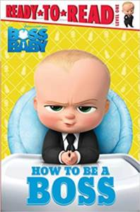 How To Be Boss (Re ...