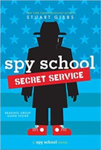 Spy School Secret  ...