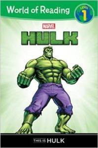 This is Hulk (Worl ...
