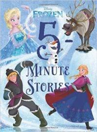 5 Minutes Frozen <br/>Stories