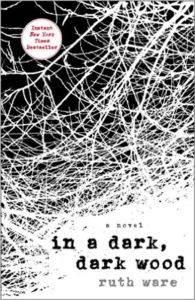 In a Dark, Dark Wood (hardcover)