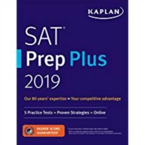 Kaplan SAT Prep Pl ...