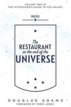The Restaurant At The End Of The Universe 2/5