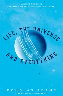 Life, The Universe And Everything 3/5