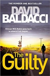 The Guilty (Will Robie 4)