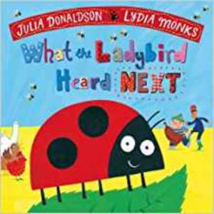 What The Ladybird  ...