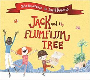 Jack And The Flumflum <br/>Tree