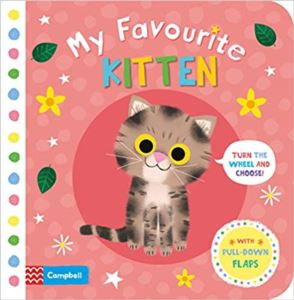My Favourite Kitte ...