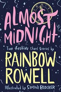 Almost Midnight (Two Festive Short Stories)