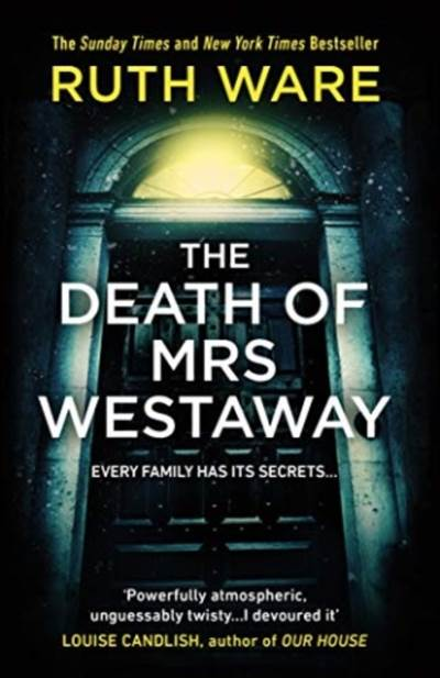 The Death of Mrs W ...