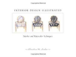 Interior Design Illustrated Pb