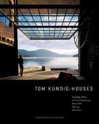 Tom Kundig: Houses ...