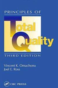 Principles Total Quality 3 E