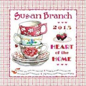 Cal 15 Susan Branch Heart of t ...