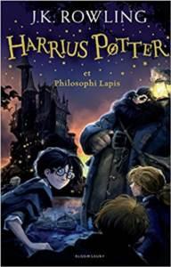 Harrius Potter Et  ...