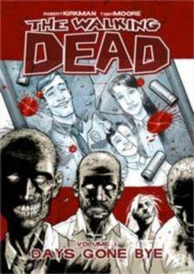 The Walking Dead 1 ...