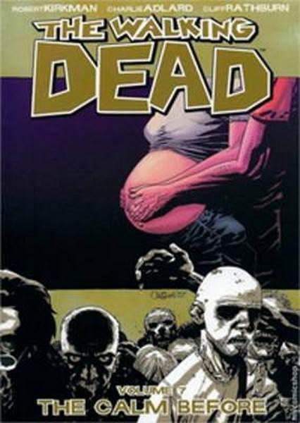 The Walking Dead 7 ...